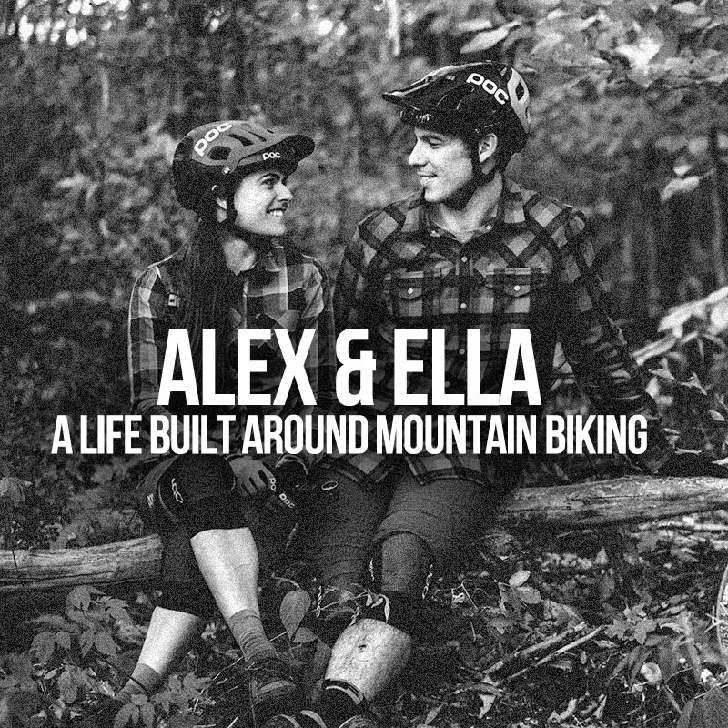 Mega Feature - Alex And Ella